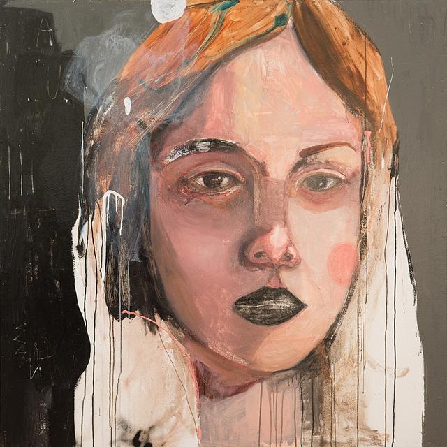 , 'Anonymous,' 2017, Treason Gallery