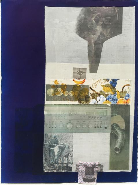 , 'Scheme,' 1978, Eckert Fine Art