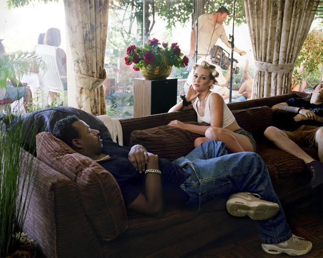 , 'Tasha's Third Film,' 1998, Yancey Richardson Gallery