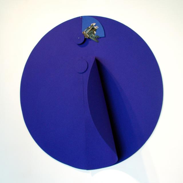 , 'KILL A BLUE JAY,' 2017, Ruiz-Healy Art