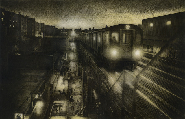 , 'Bronx Bound #4,' , Gallery 270