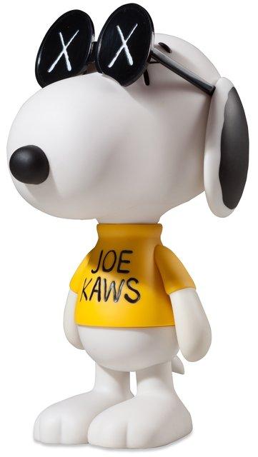 , 'KAWS X Peanuts Joe KAWS (Snoopy),' 2012, Lougher Contemporary