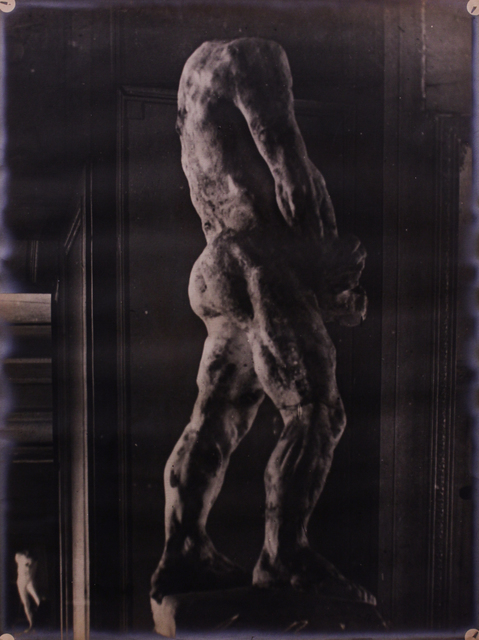, 'Untitled Sculpture,' 1896-1903, Huxley-Parlour
