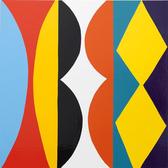 , '26 Rabbit,' 2012, Rosamund Felsen Gallery