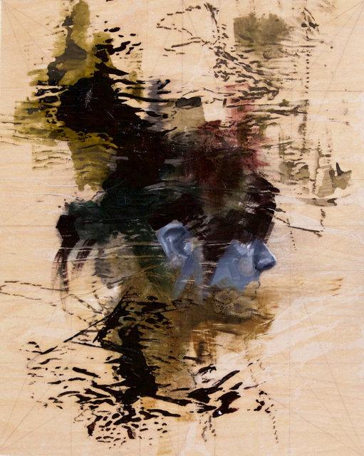 , 'Imprint No. 15,' 2015, Hashimoto Contemporary