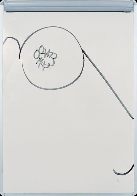 , 'Fly on Glasses,' 2016, Fortes D'Aloia & Gabriel