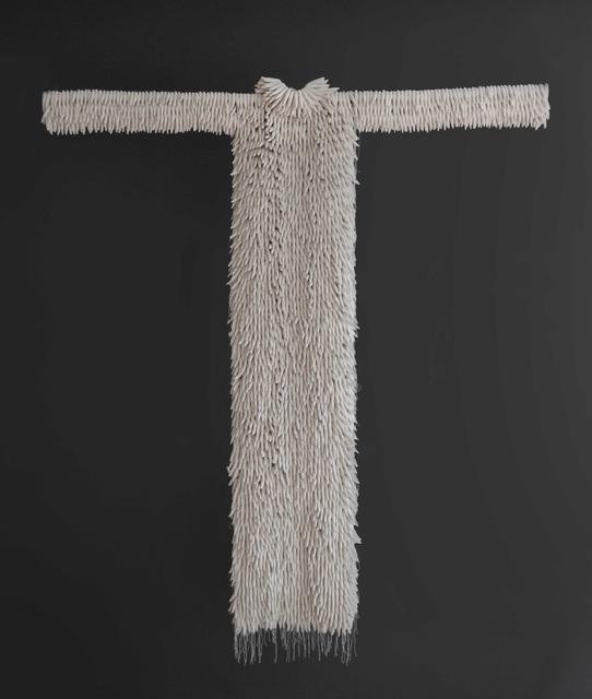 , 'Untitled (Vestido Blanco/White Dress),' 2017, Lisa Sette Gallery