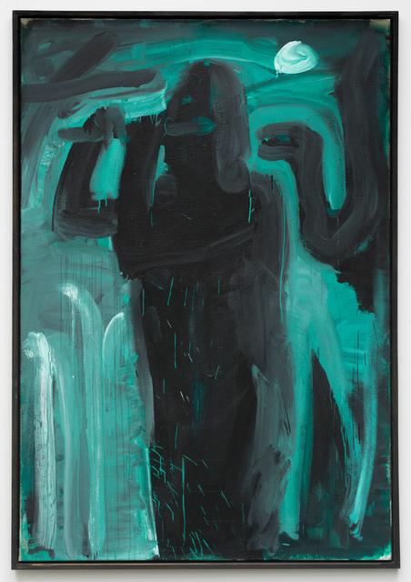 , 'Zauber,' 1981, KÖNIG GALERIE