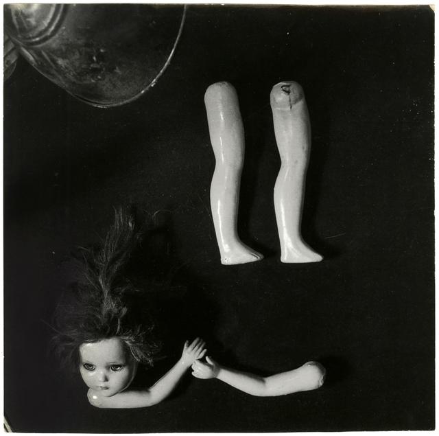 Kati Horna, 'Historia de una Muneca, Mexico City ', 1949, Etherton Gallery