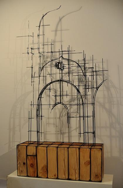 , 'Urban Memorie,' 2014, Álvaro Alcázar