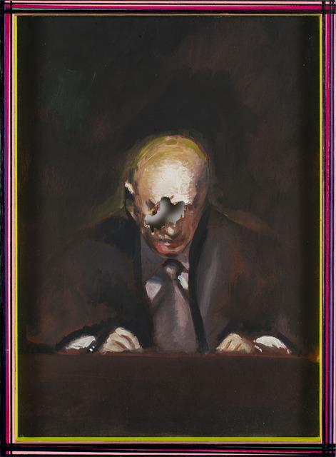 , 'Vladimir,' 2013, Magazzino