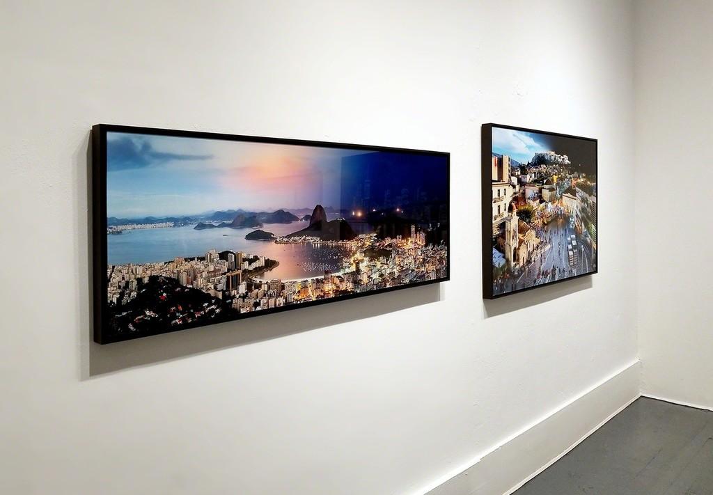 Night & Day Exhibition - Andrew Prokos Gallery