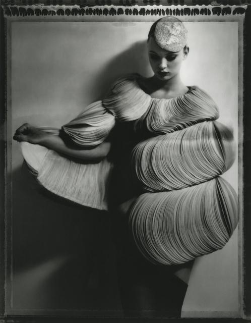 , 'Valentino en Rose, Valentino, Haute Couture, Winter 2007,' 2007, Holden Luntz Gallery