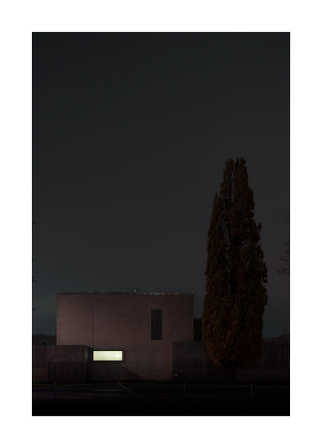 , 'Working Late,' 2018, Hans Alf Gallery