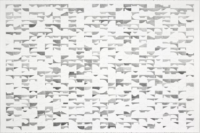 , 'Respiraciones,' 2013, Henrique Faria Fine Art
