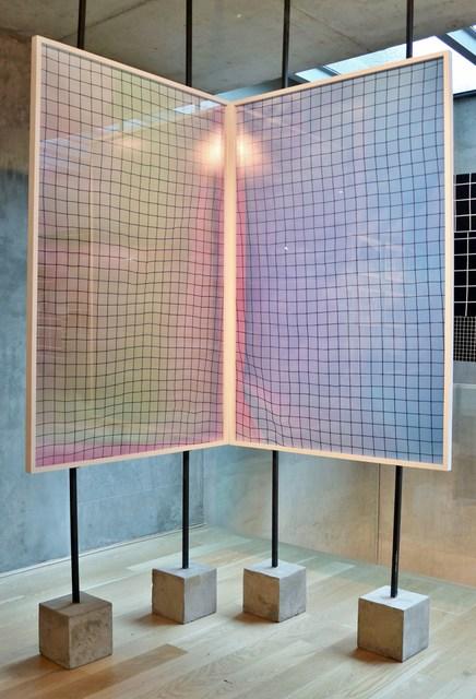 , 'Espacio Virtual,' 2015, Museo de Arte Contemporáneo de Buenos Aires