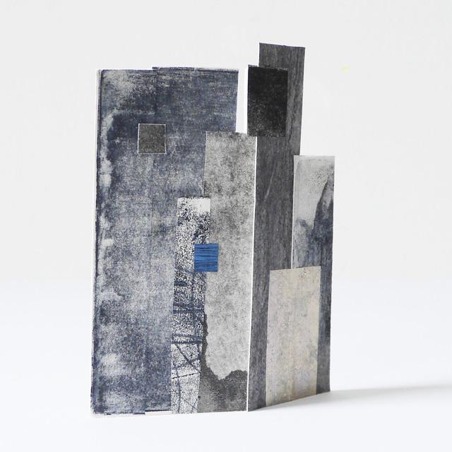 Angelica Bergamini, 'NY #4 (Notturno)', 2019, Ground Floor Gallery