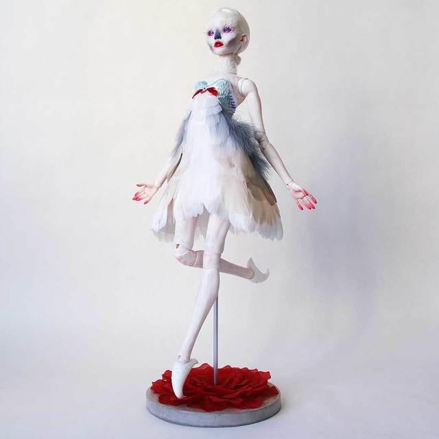 , 'soar,' 2017, Haven Gallery