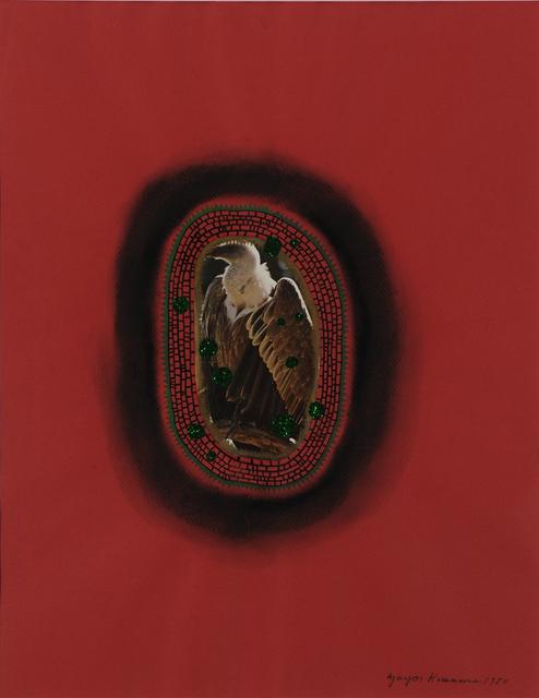 , 'Bird,' 1980, Omer Tiroche Gallery
