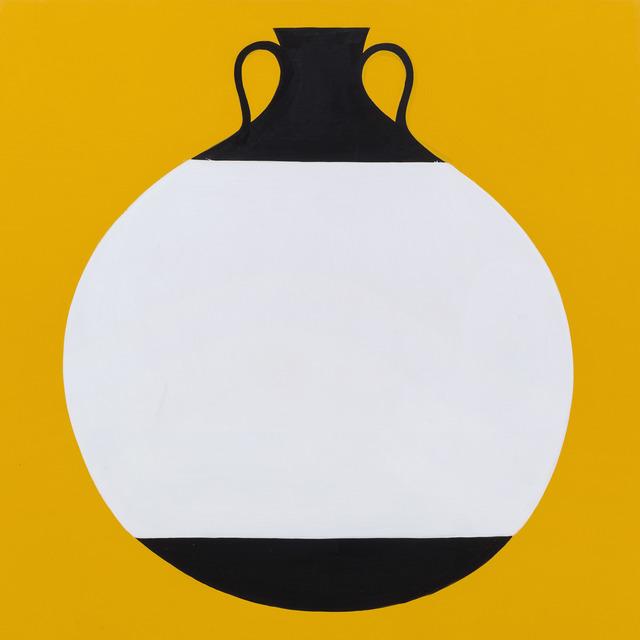 , 'Amphora n°7,' 2018, M77 Gallery