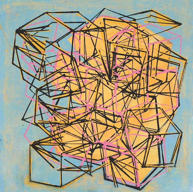 , 'Tick,' 2017, George Billis Gallery