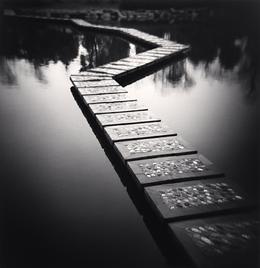 Michael Kenna, 'Lake Path, Shexian, Anhui, China', 2007, Weston Gallery