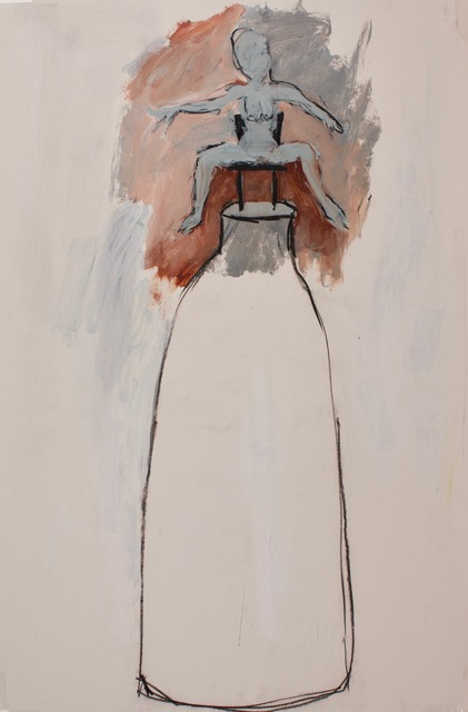 Harold Garde, 'Untitled', ca. 1980, ArtSuite New York