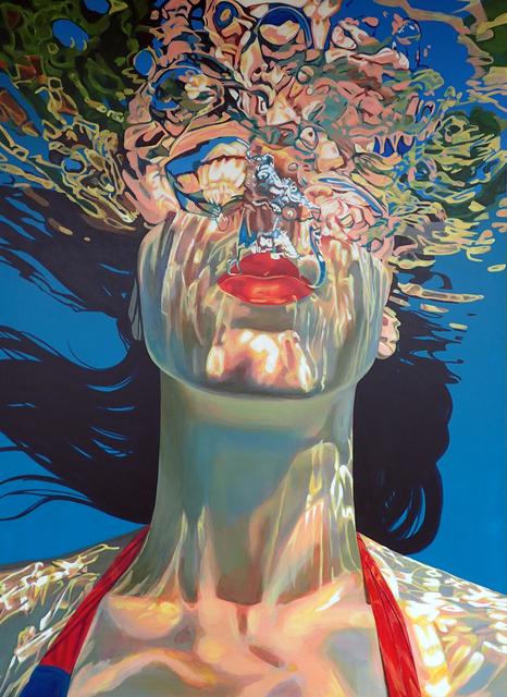 , 'Aegea,' 2019, Steidel Contemporary