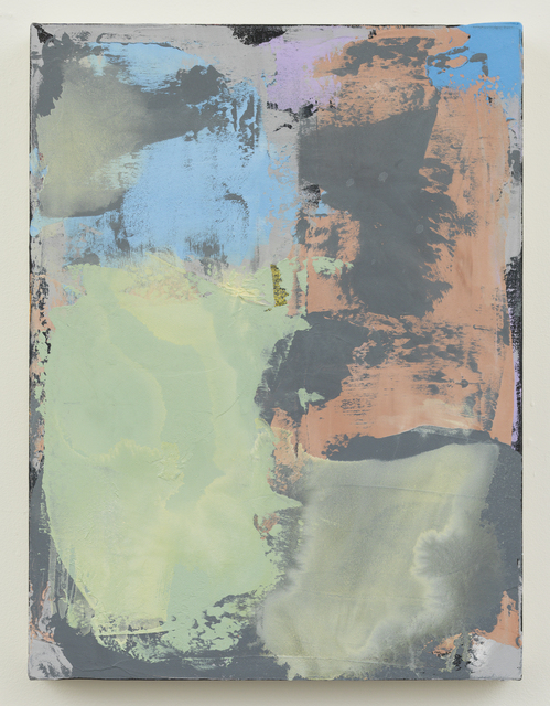 , 'Blame It On The Rain,' 2015, Elizabeth Harris Gallery