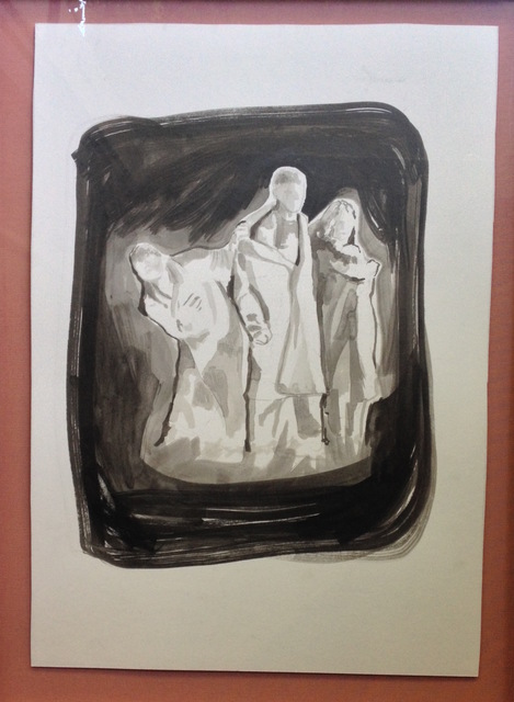 , 'Prospect,' 2016, Laveronica Arte Contemporanea