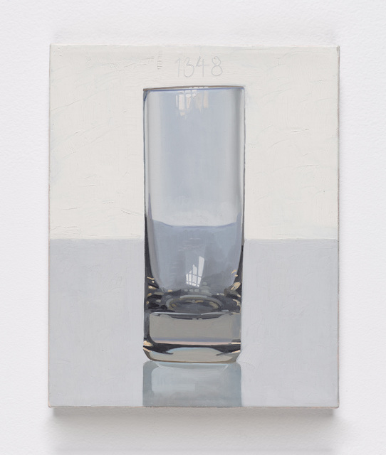 , 'Tag um Tag Guter Tag Nr. 1348 (Day),' 1997, The Mayor Gallery