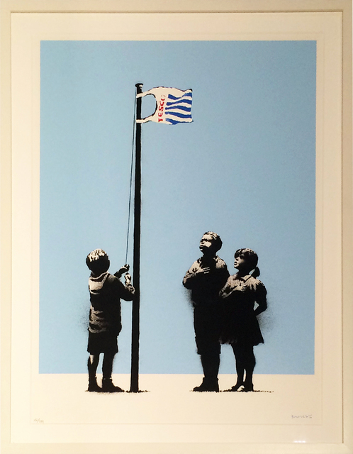 , 'Very Little Helps signed,' 2008, Galerie Kronsbein
