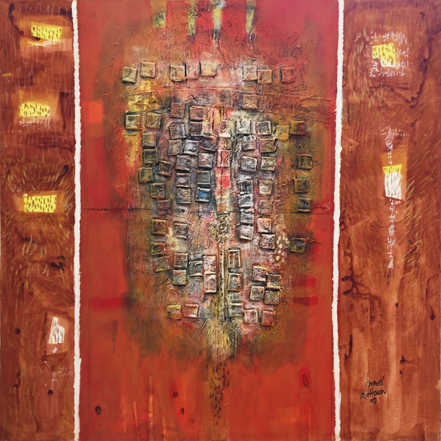 , 'Emprunte du Temps,' 2009, Le Sud