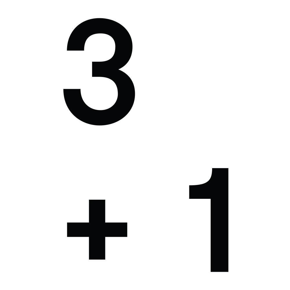 3+1 Arte Contemporânea