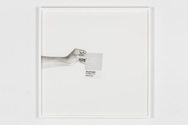 , 'Twelve,' 2018, Underdogs Gallery