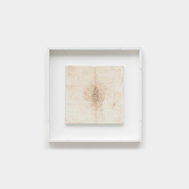 , '295,' 1975, Galeria Raquel Arnaud