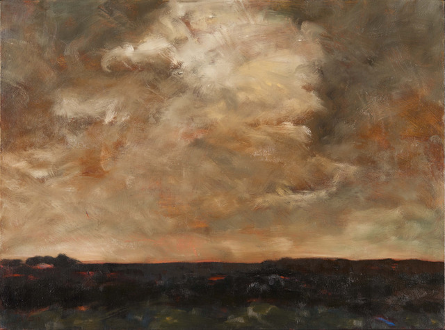 , 'Fall Evening,' 2012, Seager Gray Gallery