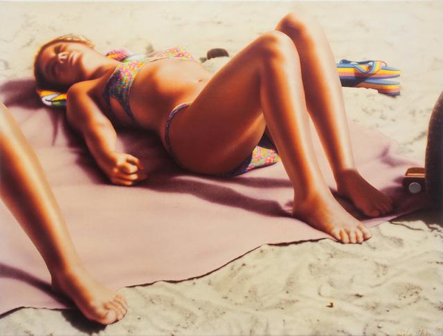 , 'Beach 136,' 1997, Each Modern