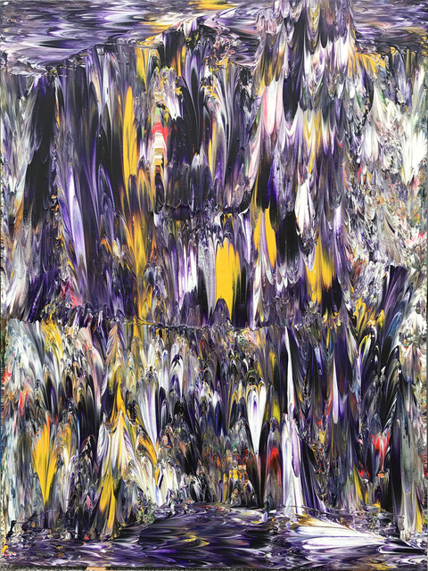 , 'untitled,' 2016, Sezon Art Gallery