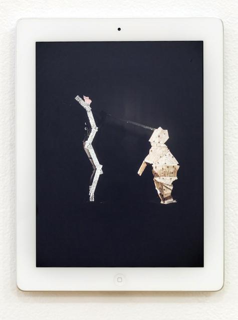 , 'Rien à Redire,' 2015, Catriona Jeffries