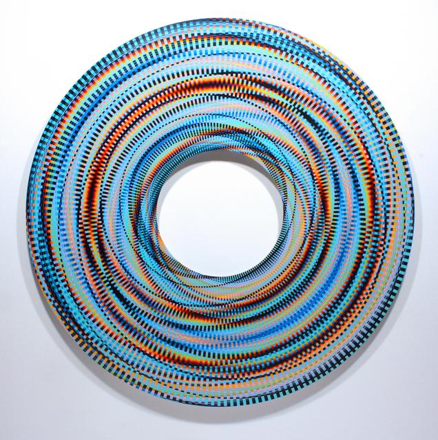 , 'Psychosium Loops,' 2016, Scott Richards Contemporary Art
