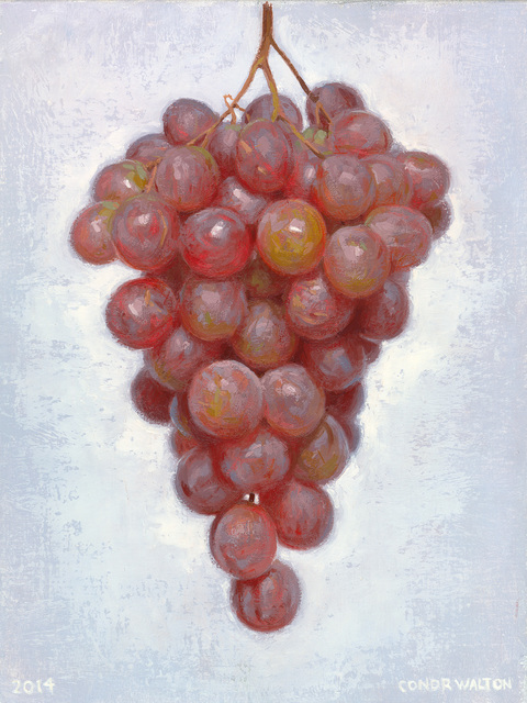 , 'Bunch of Grapes,' 2014, CK Contemporary