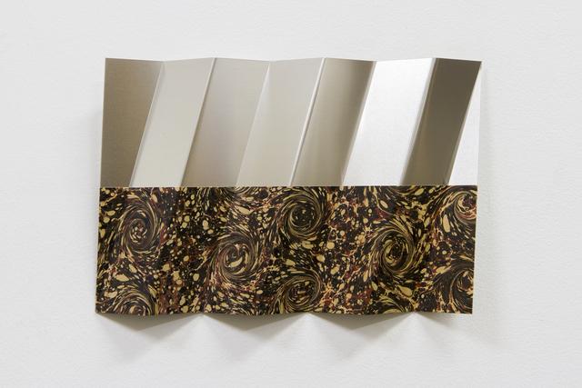 , 'Roof Study 14,' 2015, Georg Kargl Fine Arts