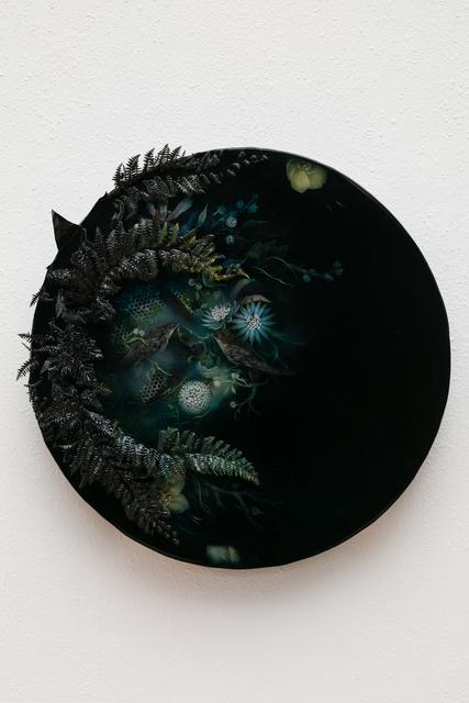 Regan Rosburg, 'Adieu (Farewell) ', 2019, William Havu Gallery