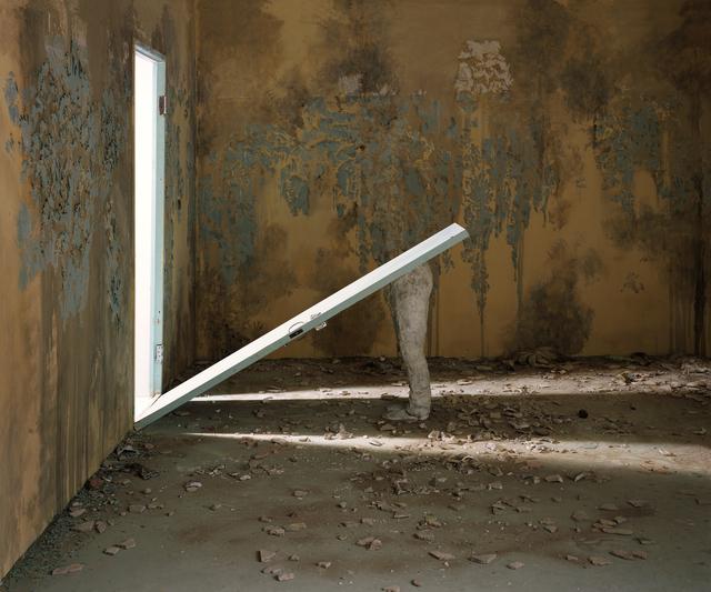 Chen Wei, 'Half of The Statue', 2012, Ota Fine Arts