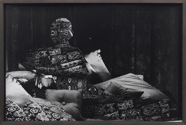 , 'Analysand,' 2014, Kadel Willborn