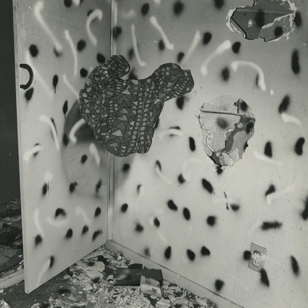 Vandalism Series