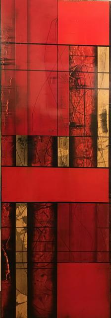 Michael Kessler, 'REDSIDER (21)', ca. 2015, Judy Ferrara Gallery