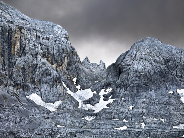 , 'The Dolomites Project #11,' 2010, Yancey Richardson Gallery