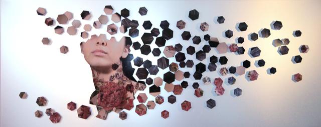 , 'Fragmenta 2,' 2016, Galleria Ca' d'Oro
